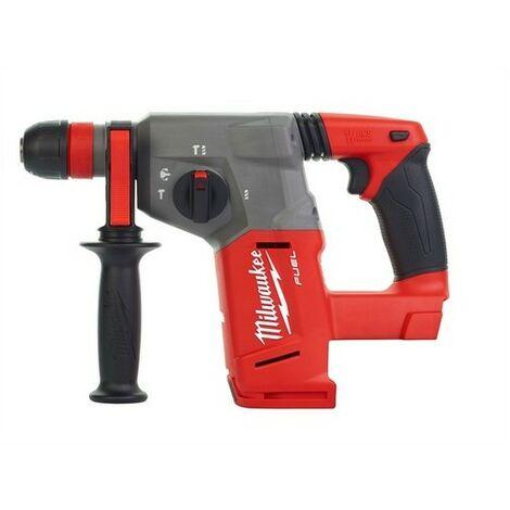 Milwaukee 4933447420 M18CHX-0 18V FUEL SDS+ Hammer 18 Volt Bare Unit