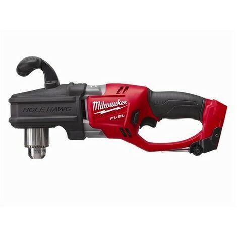 Milwaukee 4933447730 M18 CRAD-0 FUEL Right Angle Drill 18 Volt Bare Unit