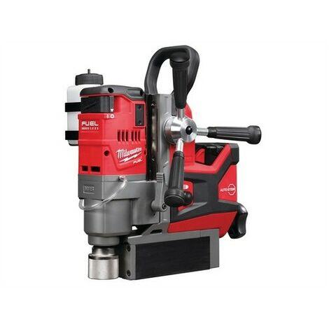 Milwaukee 4933451013 M18 FMDP-502C Fuel Magnetic Drilling Press 18 Volt 2 x 5.0Ah Li-Ion