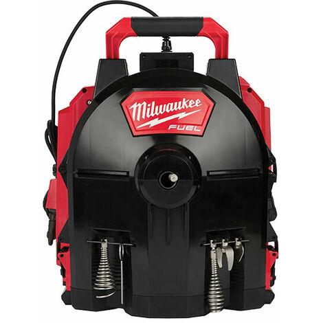 Milwaukee 4933459707 M18 FFSDC10-0 Fuel Drain Cleaner 18V Bare Unit