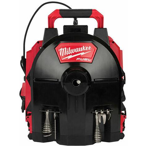Milwaukee 4933459709 M18 FFSDC16-0 Fuel Drain Cleaner 18V Bare Unit