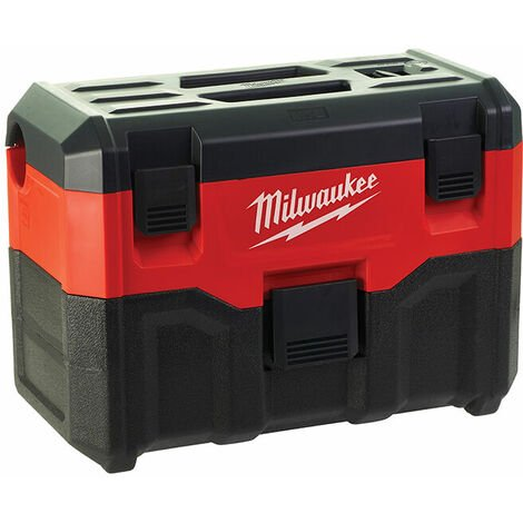 Milwaukee 4933464029 M18 VC2-0 Wet/Dry Vacuum