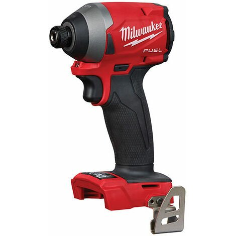 Milwaukee 4933464087 M18 FID2-0X FUEL 1/4in Hex Impact Driver 18V Bare Unit