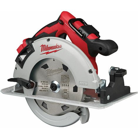 Milwaukee 4933464588 M18 BLCS66-0 Brushless Circular Saw 18V Bare Unit