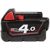 Milwaukee batterie 18v 5ah - m18 b5 - 4932430483