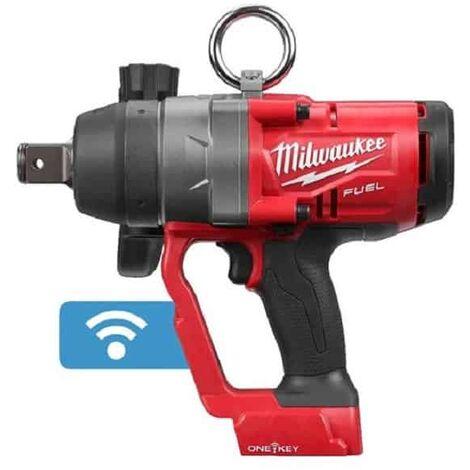 """MILWAUKEE Boulonneuse 1 18V solo M18 ONEFHIWF1-0X - 4933459732"""""""
