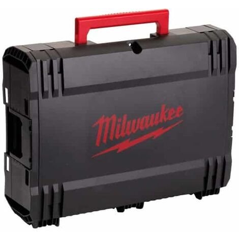 "main image of ""Malette de rangement HD box MILWAUKEE - 4932453385"""
