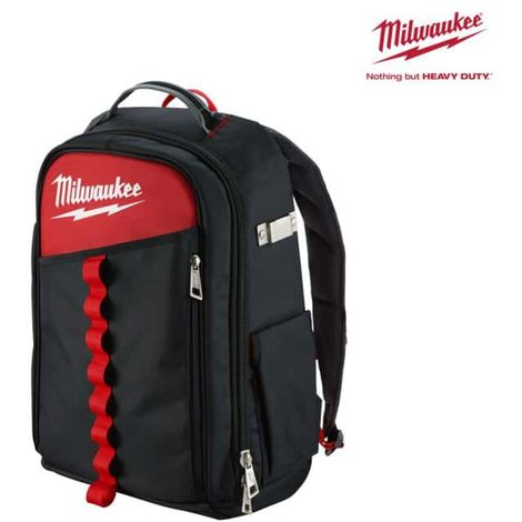 MILWAUKEE contractor construction backpack 4932464834