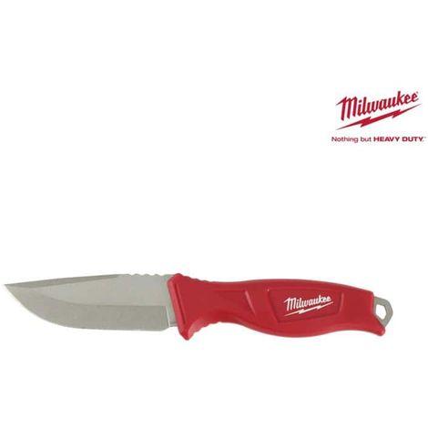 MILWAUKEE fixed blade knife - 4932464828