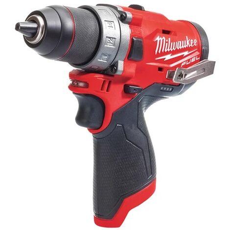 MILWAUKEE FUEL M12 FDD-0 Schraubendreher Bohrmaschine - ohne Batterie und Ladegerät 4933459815