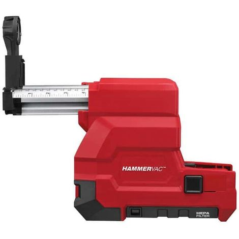MILWAUKEE FUEL M18-28 CPDEX-0 Autonomous Vacuum System - without battery and charger 4933446810