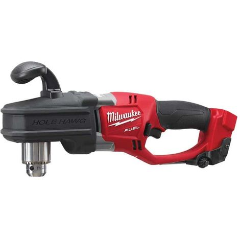 MILWAUKEE FUEL M18 CRAD-0X angle driver - without battery and charger 4933451451