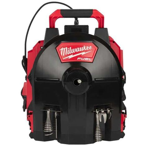 MILWAUKEE FUEL M18 FFSDC16-0 - without battery and charger 4933459709