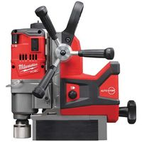 MILWAUKEE FUEL M18 FMDP-0C magnetic drill - without battery and charger 4933451636