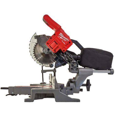 MILWAUKEE FUEL M18 radial saw FMS190-0 - without battery and charger 4933459619