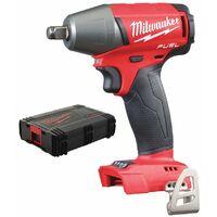 MILWAUKEE FUEL M18 Schlagschrauber FIWF12-0 - ohne Batterie und Ladegerät 4933451070