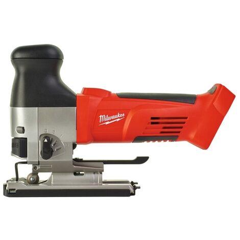 Milwaukee HD18JSB-0 18V Heavy Duty Body Grip Jigsaw (Body Only)