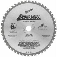 Milwaukee Lame pour scies radiales - 15.87mm