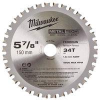 MILWAUKEE Lame scie circulaire métal Ø150mm - 48404080