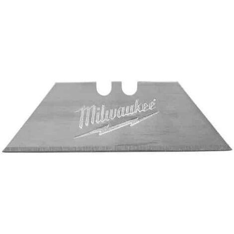 MILWAUKEE Lames trapèzes (X5) - 48221905