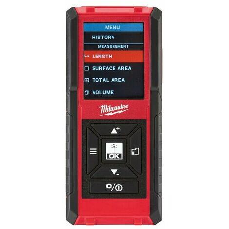 Milwaukee LDM 100 - Télémètre laser dans étui - 100m