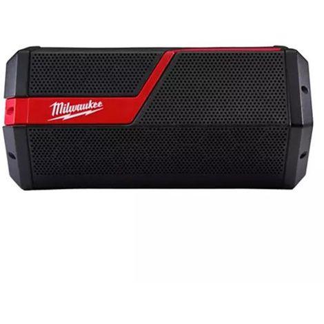 Milwaukee M12-18JSSP-0 M12-18 Bluetooth Speaker
