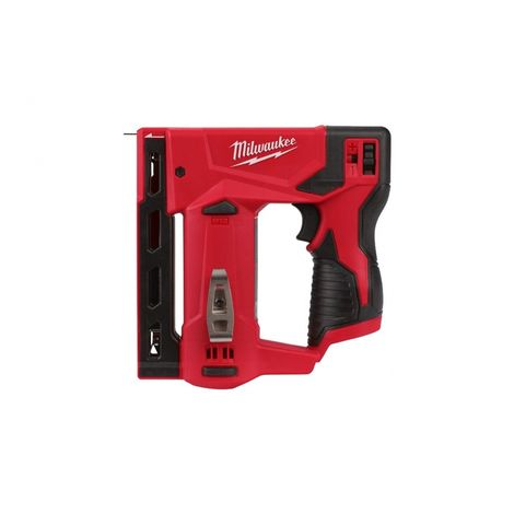 Milwaukee M12 BST-0 12v Crown Stapler Bare Unit