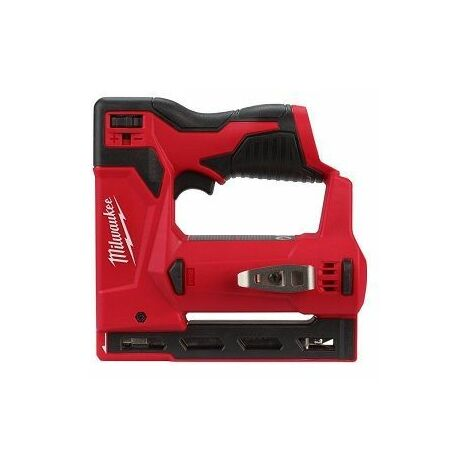 Milwaukee M12 BST-0 - Agrafeuse Li-ion 12V (machine seule)