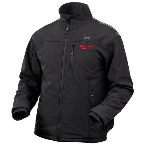 Milwaukee M12 HJBL3-0 Premium Heated Jacket - M (40in)