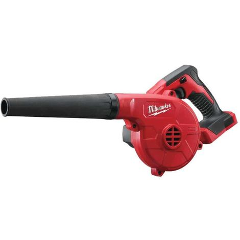 MILWAUKEE M18 BBL-0 blower - without battery and charger 4933446216