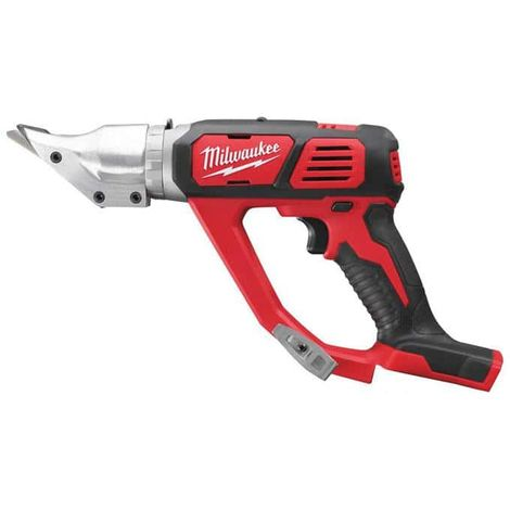 MILWAUKEE M18 BMS12-0 compact shears - without battery and charger 4933447925