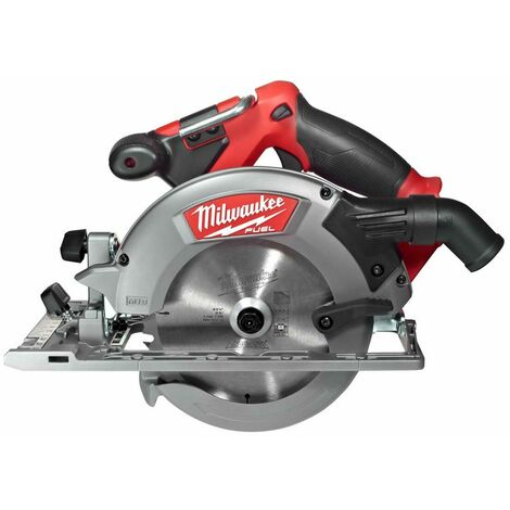"""main image of """"Milwaukee M18 CCS55-0 18V Fuel 165mm Circular Saw (Body Only)"""""""
