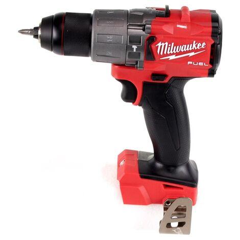 Milwaukee M18 FPD2-0 Perceuse visseuse à percussion sans fil 18V, 135Nm, solo - sans batterie ni chargeur