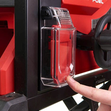 Milwaukee M18 FTS210-0 18V Li-Ion accu Scie à table body - 30 x 210mm - Moteur BL