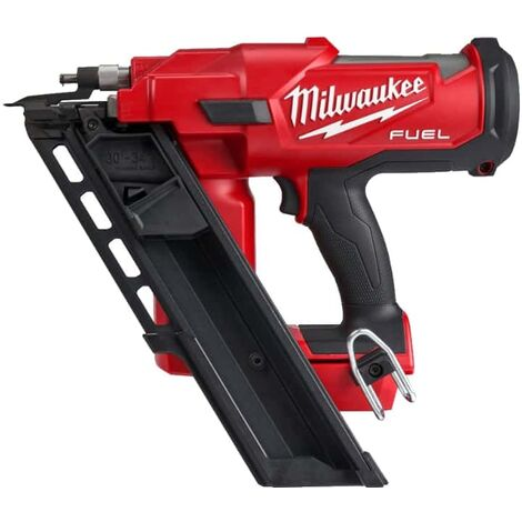 MILWAUKEE M18 FUEL FFN-0C nailer - without battery and charger - 4933471406