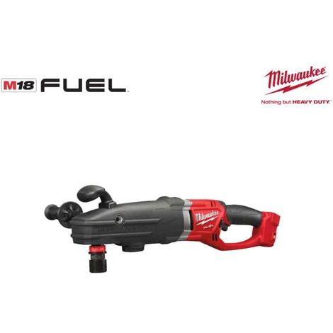 MILWAUKEE M18 FUEL FRADH-0 angle driver - without battery and charger 4933451290