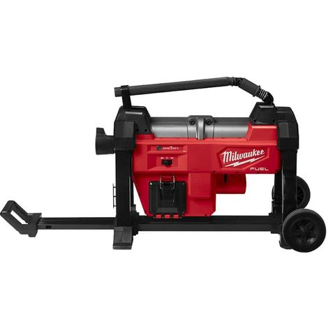 MILWAUKEE M18 FUEL FSSM-0 Debugger - without battery and charger 4933471411