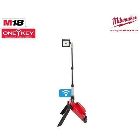 MILWAUKEE M18 One Key Spotlight ONERSAL-0 - without battery and charger 4933459431