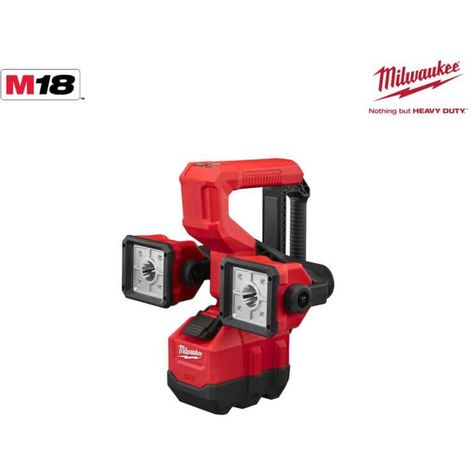 MILWAUKEE M18 UBL-0 nacelle lighting - without battery and charger 4933459433