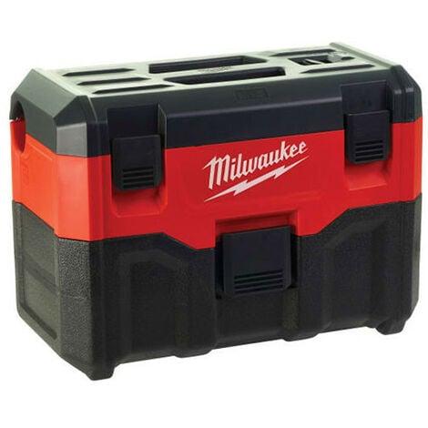 "main image of ""Milwaukee M18 VC2-0 18V Cordless Wet/Dry Vacuum (Body Only)"""