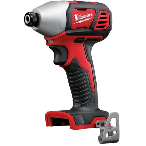 Milwaukee M18BID-0 18V Compact Impact Driver (Body Only)