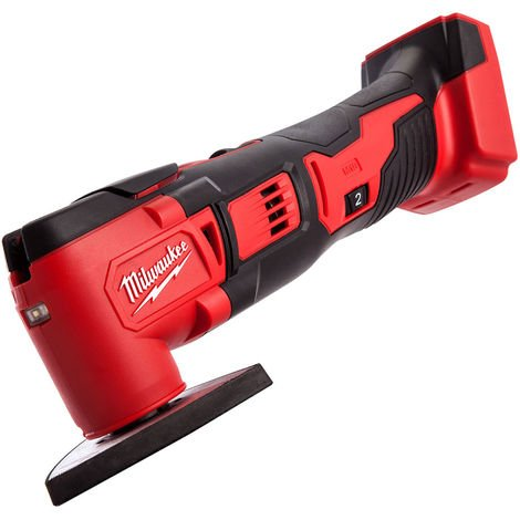 Milwaukee M18BMT-0 M18 18V Compact Multi Tool Body Only 4933446203