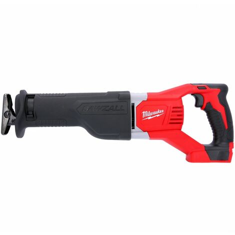 Milwaukee M18BSX-0 M18 18V Heavy Duty Reciprocating Saw Body Only