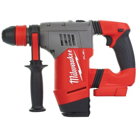 Milwaukee M18CHPX-0 18V Fuel SDS+ Hammer Drill (Body Only)