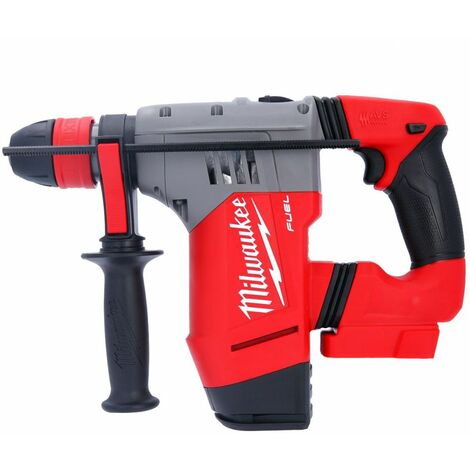 Milwaukee M18CHPX-0 18V Fuel SDS Plus Hammer Drill Body Only