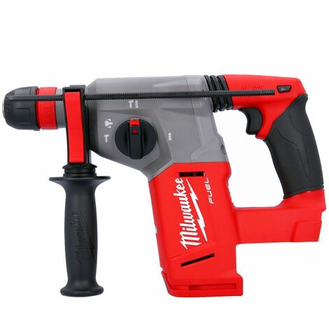 Milwaukee M18CHX-0 Fuel 18V SDS Plus Hammer Drill Body Only