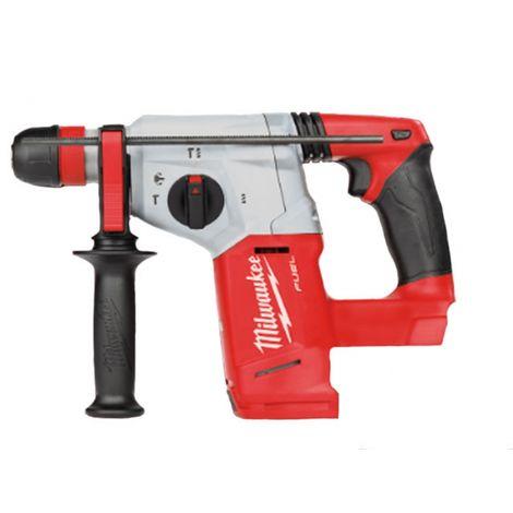 Milwaukee M18CHX-0 M18 Fuel 18v SDS Plus Hammer Drill Bare Unit