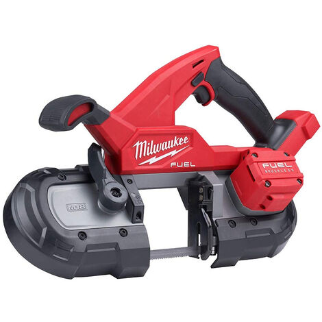 Milwaukee M18FBS85-0C M18 FUEL Compact Band Saw Brushless 85mm 18V Body Only 4933471496:18V