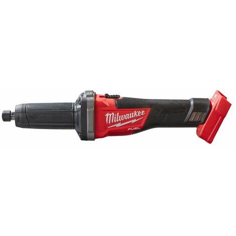 Milwaukee M18FDG-0 18V Fuel Brushless Die Grinder (Body Only)