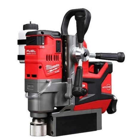 """main image of """"Milwaukee M18FMDP-0 18V Fuel Magnetic Drill Press (Body Only)"""""""